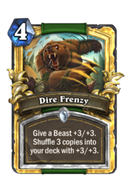 Dire Frenzy(89398) Gold.png