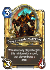 Dragonscale Warrior(35385) Gold.png