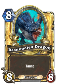 Reanimated Dragon(151470) Gold.png