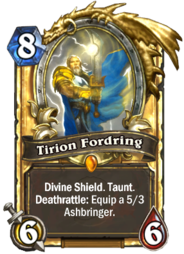 Tirion Fordring(391) Gold.png