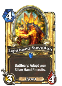 Lightfused Stegodon(55507) Gold.png