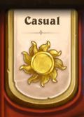 from Bryant unranked matchmaking hearthstone