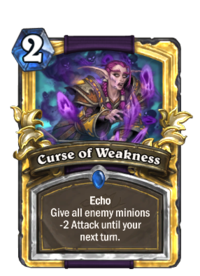 Curse of Weakness(89434) Gold.png