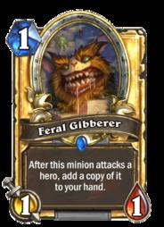 Feral Gibberer(76864) Gold.png