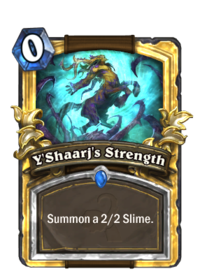 Y'Shaarj's Strength(35318) Gold.png