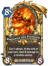 Ragnaros the Firelord(90302) Gold.png