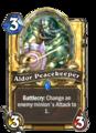 Aldor Peacekeeper(23) Gold.png