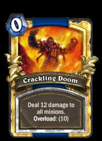 Crackling Doom(77493) Gold.png