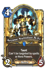 Arcane Nullifier X-21(12246) Gold.png