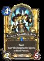 Arcane Nullifier X-21(12246) Gold.png
