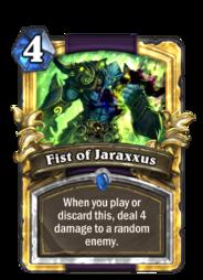 Fist of Jaraxxus(22332) Gold.png