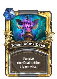 Totem of the Dead(77223) Gold.png