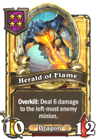 Herald of Flame (Battlegrounds, golden).png
