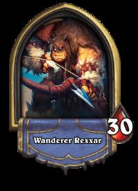 Wanderer Rexxar(92893).png