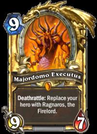 Majordomo Executus(14456) Gold.png