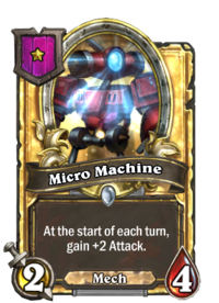 Micro Machine (Battlegrounds, golden).png