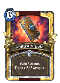 Spiked Shield(76940) Gold.png