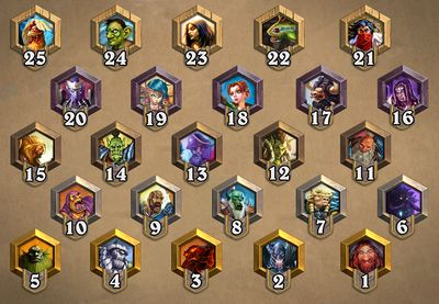 Ranked - Hearthstone Wiki
