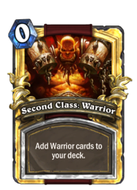 Second Class- Warrior(35267) Gold.png