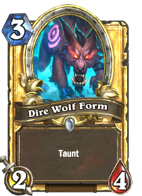 Dire Wolf Form(89483) Gold.png