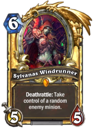 Sylvanas Windrunner(92976) Gold.png
