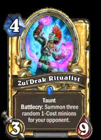 Zul'Drak Ritualist(151340) Gold.png