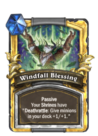 Windfall Blessing(90450) Gold.png