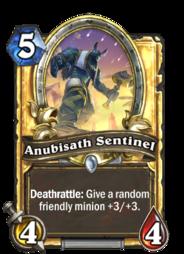 Anubisath Sentinel(27241) Gold.png