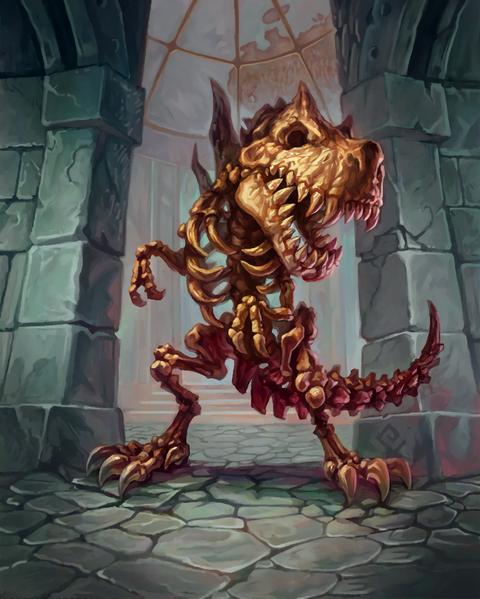 File:Fossilized Devilsaur full.png