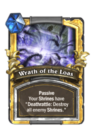 Wrath of the Loas(90447) Gold.png