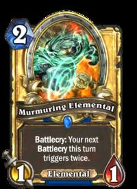 Murmuring Elemental(76971) Gold.png