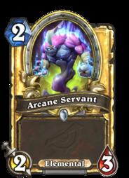Arcane Servant(90677) Gold.png