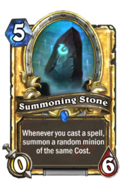 Summoning Stone(27239) Gold.png