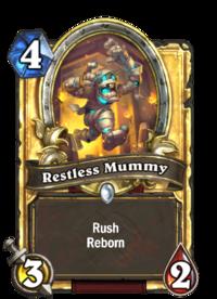 Restless Mummy(90696) Gold.png