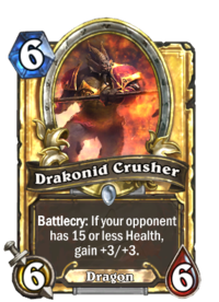 Drakonid Crusher(14449) Gold.png