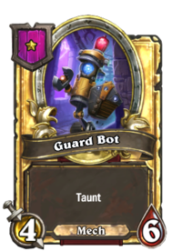 Guard Bot (Battlegrounds, golden).png
