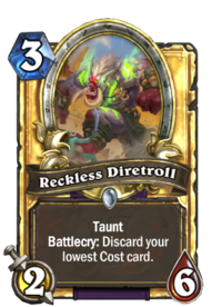 Reckless Diretroll(90180) Gold.png