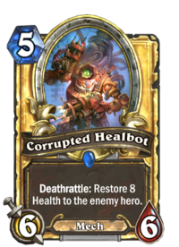 Corrupted Healbot(31109) Gold.png