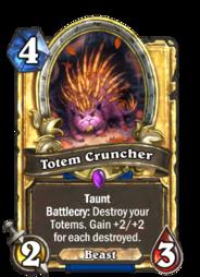 Totem Cruncher(89414) Gold.png