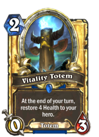 Vitality Totem(12259) Gold.png