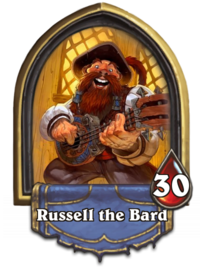 Russell the Bard (Henchmania!).png