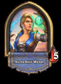Alchemist Wendy Gold.png