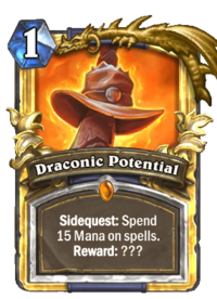 Draconic Potential(184689) Gold.png