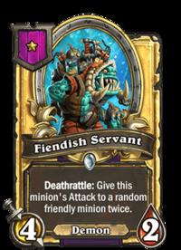 Fiendish Servant (Battlegrounds, golden).png