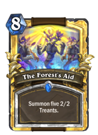 The Forest's Aid(90986) Gold.png