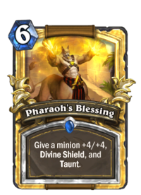 Pharaoh's Blessing(90780) Gold.png