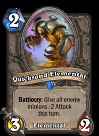 Quicksand Elemental(90846).png