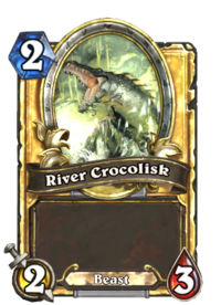 River Crocolisk(535) Gold.png