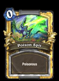 Poison Spit(52596) Gold.png