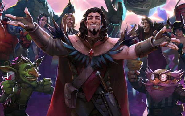 Medivh One Night in Karazhan trailer1.jpg